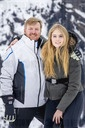 Dutch Royal Photosession in Lech