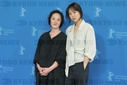 第70回ベルリン国際映画祭 Berlinale 2020 - The Woman who ran - Photocall