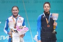 Russia Fencing World Cup Women Foil