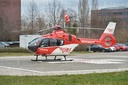Rescue helicopter / air rescue