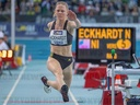 Athletics/hall: German Championship