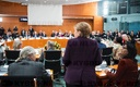 11. Integration Summit in the Federal Chancellery