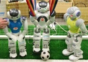 Nao-Team wants to win World Cup title with soccer robots