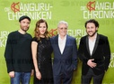 "German premiere of the film ""The Kangaroo Chronicles"