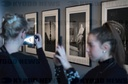 Halle shows Lagerfeld's photographic work