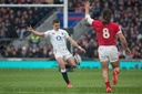 England - Wales, Guinness Six Nations 2020