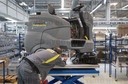 "Cleaning equipment manufacturer ""Kärcher"