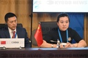 "Roundtable discussion ""Consumer protection in the era of e-commerce in the BRICS countries"""