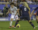 Women's Soccer 2020: Japan vs United States Mar 11