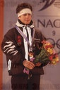 firo: 19.02.1998 Sport, Winter Sport Olympia, Olympiad, 1998 Nagano, Japan, Olympic Winter Games