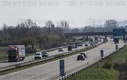 Six-lane widening of motorway 5 planned on the Upper Rhine