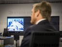 King Willem-Alexander visits Ministry of Foreign Affairs   Photo: Albert Nieboer / Netherlands OUT / Point de Vue OUT
