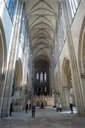 500 years of Magdeburg Cathedral