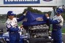 firo: Formula 1, season 1994 Sport, Motorsport, Formula 1, archive, archive pictures Team Williams Renault Ayrton Senna