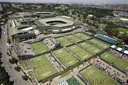 Because of the corona crisis: Wimbledon is out this year !.