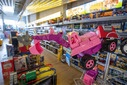Toy industry in crisis despite Easter business