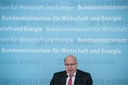 Altmaier press conference on foreign trade law