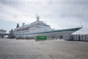 Cruise ships set passengers down in Bremerhaven