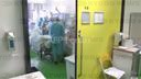 Coronavirus: inside a German hospital amid the pandemic