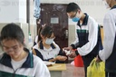 CHINA WUHAN RESUMES SCHOOLS