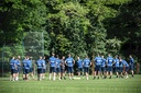 GES / Football / Karlsruhe SC Training, May 8th, 2020