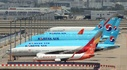 Korean Air to reopen int''l routes in June