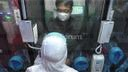 「AFP」South Korea dials up virus testing with hospital 'phone booths'