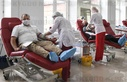 Russia Blood Donation