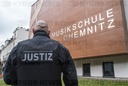 Followers of the Chemnitz Group in court