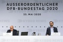 98th (Extraordinary) Bundestag of the DFB.