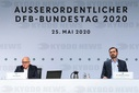 98th (Extraordinary) Bundestag of the DFB ...