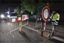 All crossings on Czech borders with Austria and Germany are reopen, Postorna, Reintal