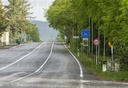 All crossings on Czech borders with Austria and Germany are reopen, Petrovice, Luckendorf
