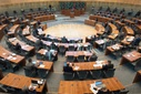 Meeting of the NRW State Parliament