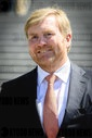 King Willem-Alexander visits Utrecht CSPhoto: Albert Nieboer / Netherlands OUT / Point de Vue OUT