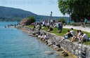 Sun at Tegernsee
