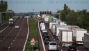 Closure of the motorway 2 direction Hannover