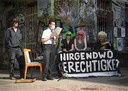 Action for eviction Liebigstra゚e 34