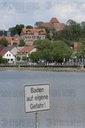Water quality: Bathing water report criticises Süßen See