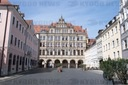 Görlitz - Sub market and town hall