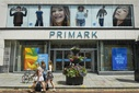 Non-essential retail shops prepare to reopen in Watford