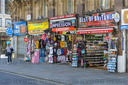 Non-Essential Shops Reopen In The UK