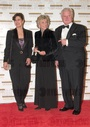 2004 Kennedy Center Honors Guest Arrivals at State Department