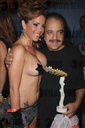 BREAKING NEWS - FILE PHOTO - Adult film star Ron Jeremy charged with sexually assaulting 4 women, faces life in prison