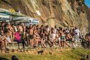FLEXIBILIZATION: CORONAVIRUS: BRAZIL: Crowded beaches after flexibility plan in the city of Rio de Janeiro