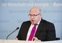Altmaier on Lufthansa Annual General Meeting