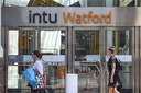 Intu shopping centres face administration