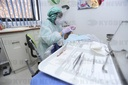 Dentists Maintain Security Protocols To Treat Patients In Mexico