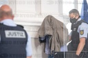 Prelude to trial of violence in Rot am See
