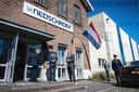 King Willem-Alexander visited Nedschroef in Helmond